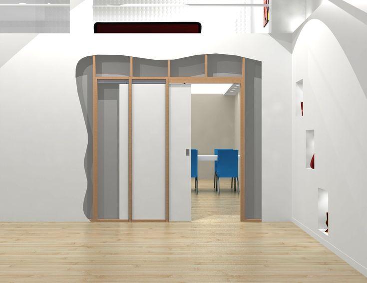 Interior Sliding Glass Pocket Doors 7 best doors images on pinterest | sliding pocket doors, closet