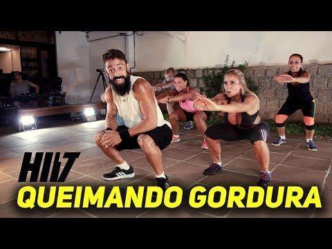 TREINO HIIT 7 MIN: QUEIMANDO MUITA GORDURA | SÉRGIO BERTOLUCI - YouTube