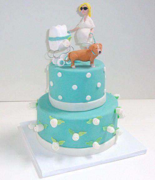 Baby Shower Cakes Chicago Cake Recipe