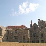 Carisbrooke Castle (Isle of Wight)