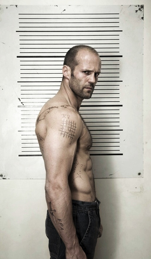 Jason Statham, United Kingdom, Uploaded By www.1stand2ndtimearound.etsy.com