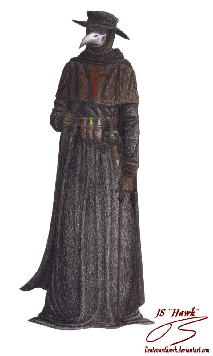 medieval plague doctor - Google Search
