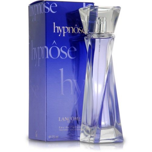 LANCOME HYPNOSE EDP 50ML VAP  Hypnôse Eau de Parfum è una fragranza elegante e sofisticata. E' la fragranza di una donna che ipnotizza con il suo fascino l'uomo che ama. Misteriosa e affascinante, seduce e si lascia sedurre dalle emozioni che provoca.