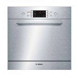 Lave vaisselle compact intégrable 8 couverts BOSCH SCE52M65EU