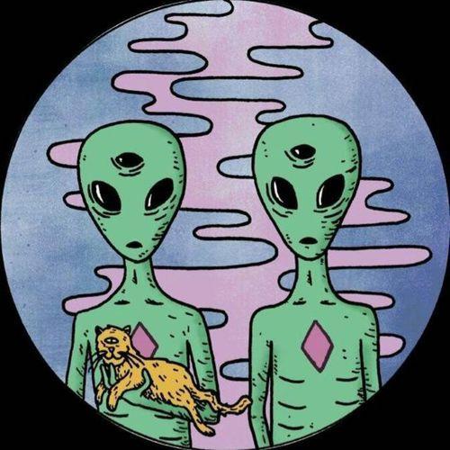Illuminati Drawings Tumblr Drawing hipster draw green