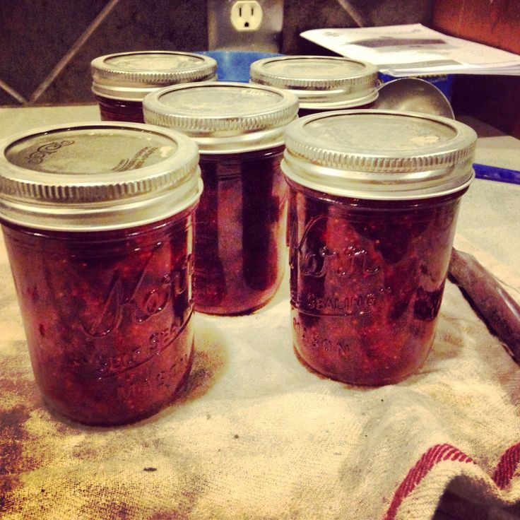homemade strawberry chipotle jam | Canning & Food Storage | Pinterest