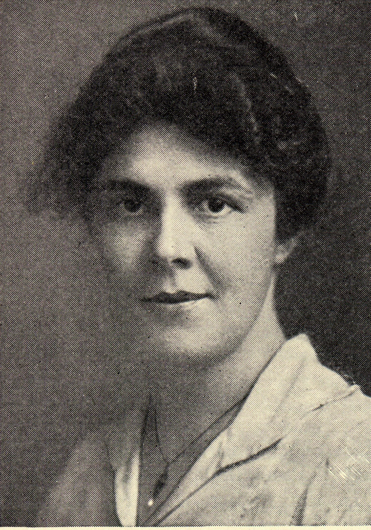 Delta Zeta Founder - Mary Collins Galbraith, 1879-1963. In 1911 she accepted a position in Columbus, Ohio, and was responsible for the establishment of the Theta Chapter at Ohio State University. Her granddaughter, Carolyn Galbraith Thompson, was later an initiate of the Theta Chapter. An adventuresome person, she worked and studied in Wyoming and Michigan before marrying George Galbraith in 1919. She became part of the Flame Eternal in 1963 at age 84.