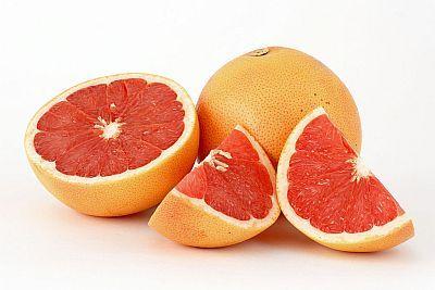 Het Grapefruit dieet! Val tot 10 kilo af in 12 dagen