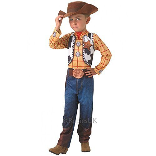 woody toy story deguisement
