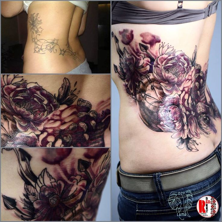 Redberry Tattoo Studio Wrocław #tattoo #inked #ink #studio #wroclaw #warszawa #tatuaz #dresden #redberry #redberrytattoostudio #katowice #dzolama #amaizingtattoo #poland #berlin #sketch #delicate #zegarek #time #kwiaty #flowers #cover