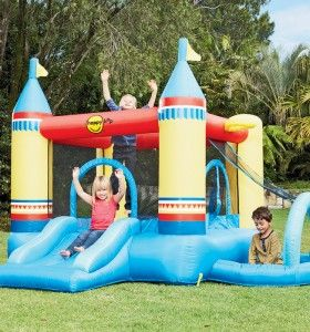 Jumping Castle^