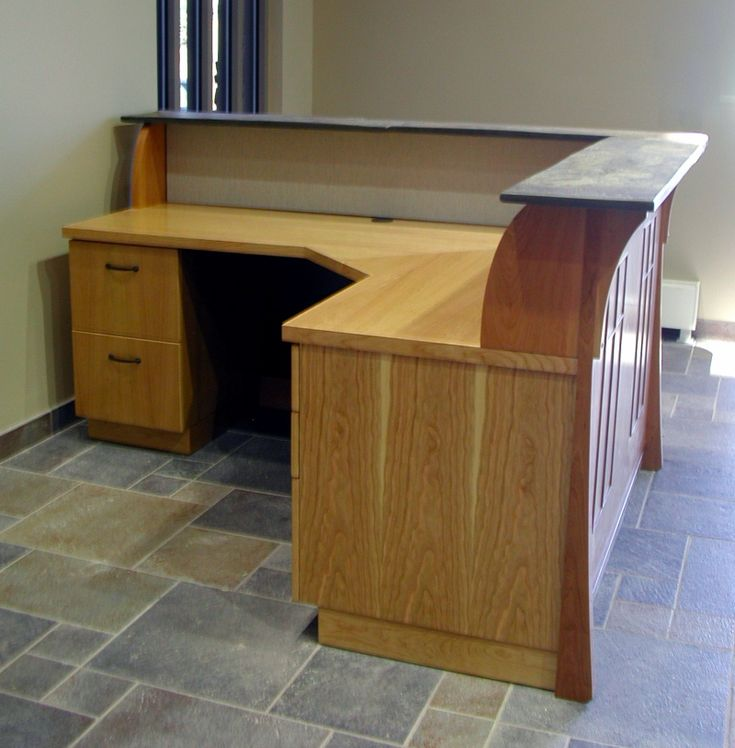 Office Ideas Reception: 17 Best Images About Reception Desk Detail On Pinterest
