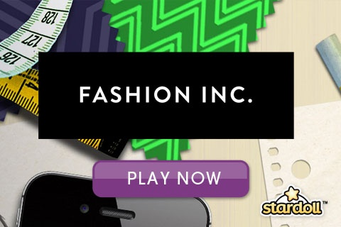 Check out all mobile games on www.stardoll.com/games