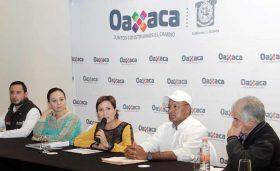 Oaxaca es y seguirá siendo prioridad para el Gobierno de la República: Rosario Robles