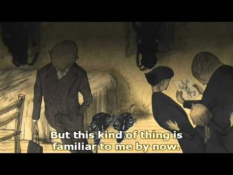 10 Wonderful Short Films Based on Famous Short Stories