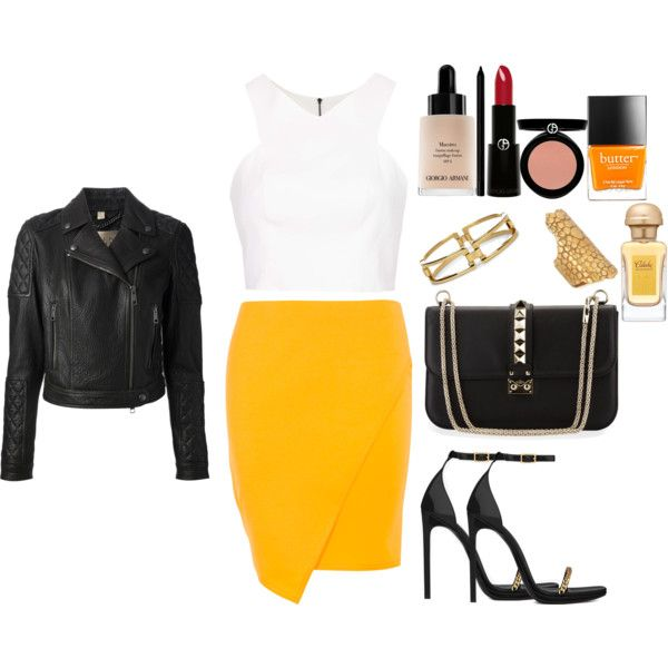 Date Night! by fabuliciousfi on Polyvore featuring polyvore, fashion, style, Topshop, Burberry, Boohoo, Yves Saint Laurent, Valentino, Sole Society and Giorgio Armani