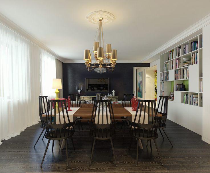 deckenleuchte wohnzimmer led. 504 best eclectic interior design ...