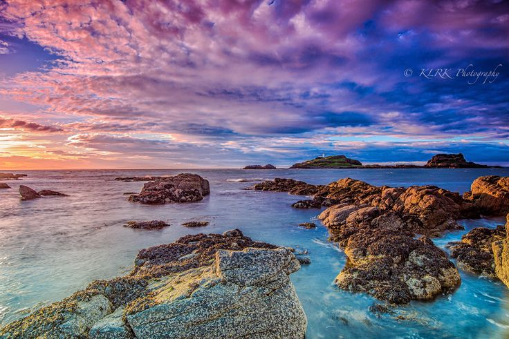 Rocks of gold! by Kevin Ainslie on 500px