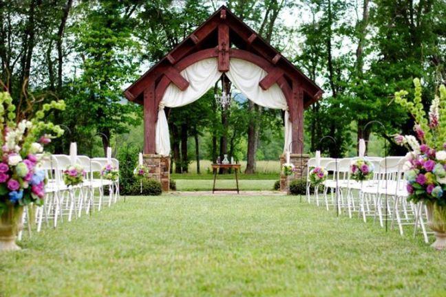 Barn Wedding Venues in North Carolina -