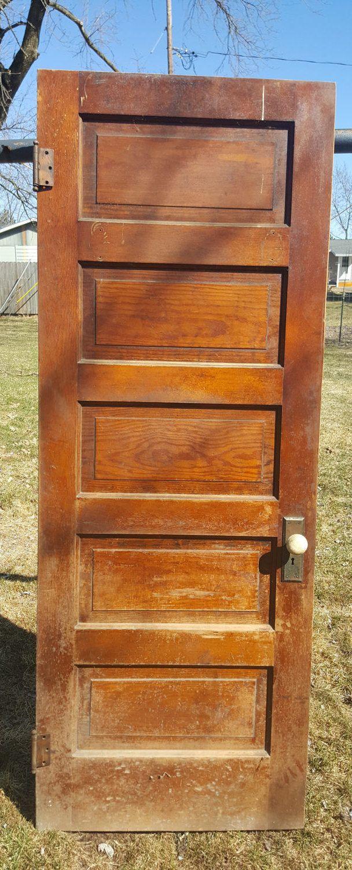 25+ best ideas about Old wood doors on Pinterest   Salvaged doors, Rustic  pantry door and Old door bench - 25+ Best Ideas About Old Wood Doors On Pinterest Salvaged Doors
