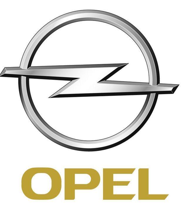 Logo+Opel