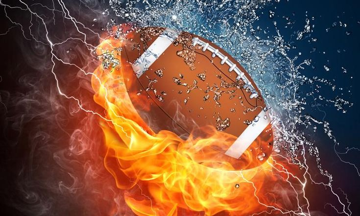 gallery for cool american football backgrounds