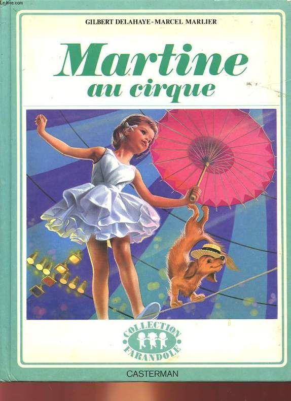 Martine au cirque - Αναζήτηση Google