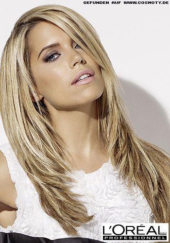 Blond cieniowane – #Blond #cieniowane #stufig – #b…