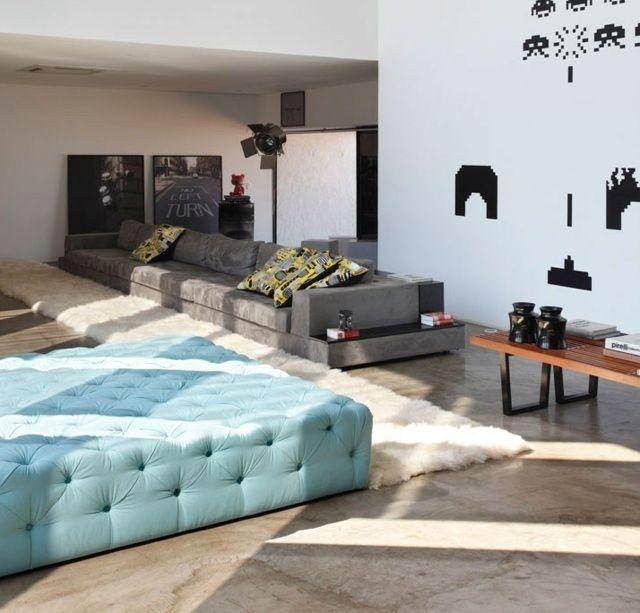 die besten 25+ einrichtungsideen wohnzimmer heller boden ideen auf ... - Wohnzimmer Ideen Heller Boden