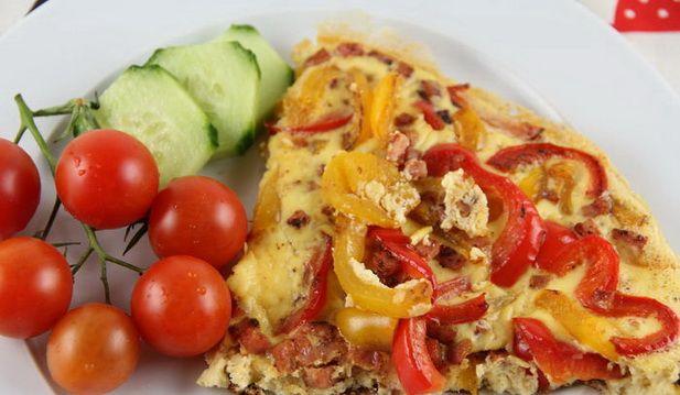Простые и вкусные омлеты на завтрак | Дом на Клео | Kleo.ru