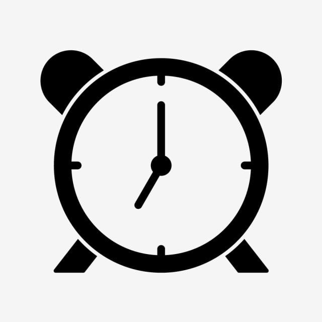 Vector Alarm Icon Alarm Icons Alarm Clock Png And Vector With Transparent Background For Free Download In 2020 Doodle Icon Dark Room Photography Computer Icon