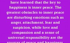Quotes About Life Peace Love