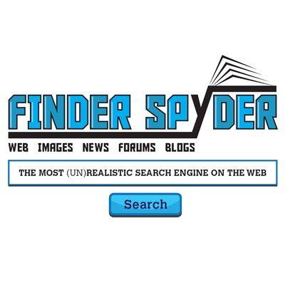 Finder Spyder #breakingbad