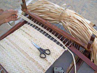 O beneficiamento da fibra de bananeira vem gerando renda a artesãs que moram na Comunidade Chã da Jaqueira, em Atalaia, no estado de Alagoas. A atividade envolve universitários e moradores do local. A informação é da...