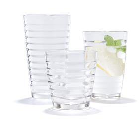 Glassware   Kmart