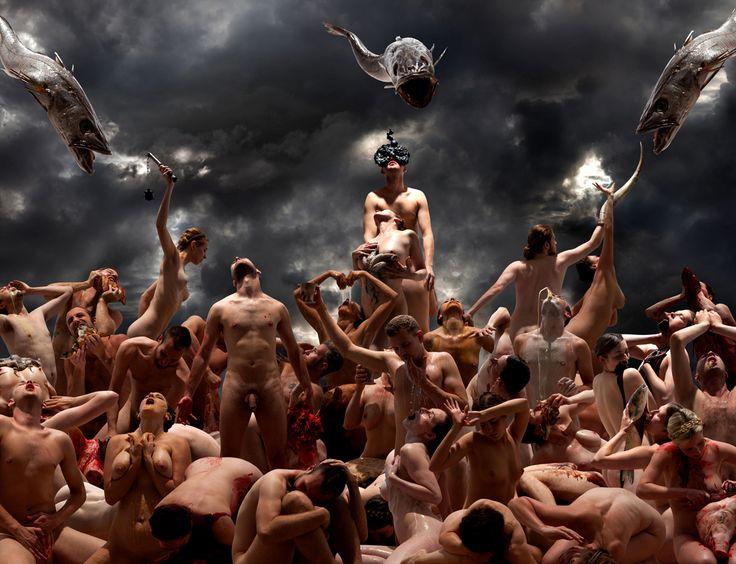 CLAUDIA ROGGE - EverAfter, 2011.