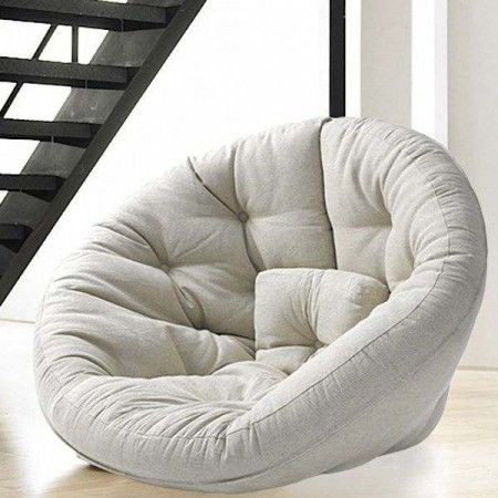 25 best ideas about fauteuil convertible on pinterest sofa convertible ca - Canape convertible futon ...