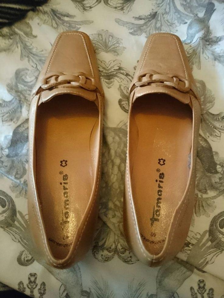 Tamaris Women's Wedge shoes, size Euro 40