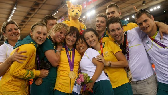 Well done Aussie cycling team. You make us proud! http://london2012.olympics.com.au/news/cycling-wrap-up