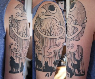 17 Best images about Ink on Pinterest | One line tattoo ...
