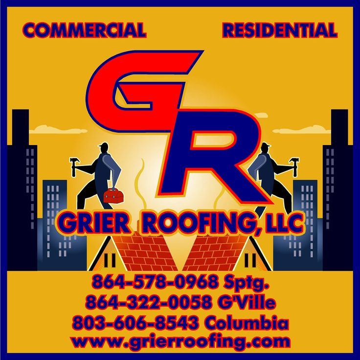 12 Best Grier Roofing Roof Installations Images On