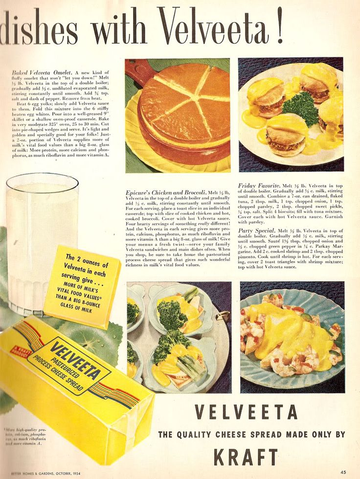 30 Best Images About Bhg Vintage Recipes On Pinterest