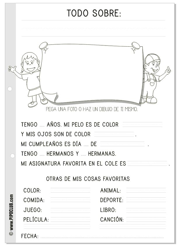 176 best MY OLD JOB: creating Worksheets / Actividades images on ...