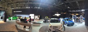 Favourite reveals from Chevrolet Canada.