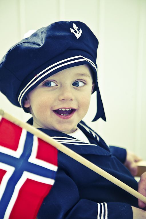 Norway's Constitution Day - 17th of May