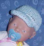 Baby Doll Cap