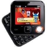 Nokia 7705 Twist Phone, Black (Verizon Wireless) (Wireless Phone)  #Nokia