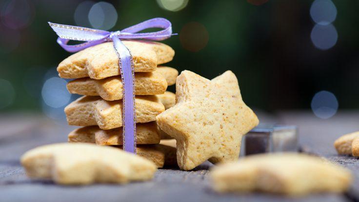 Ingwerkekse: Schmecken nicht nur zu Weihnachten gut