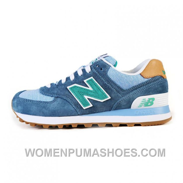 new balance 574 classic traditionnels red blue mens trainers