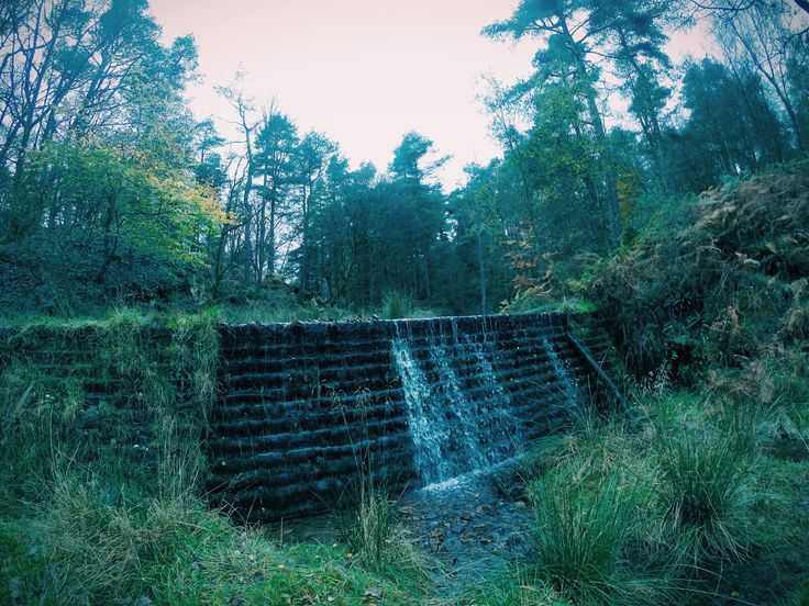 Ogden Water in Halifax